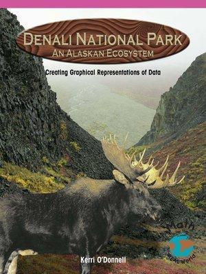cover image of Denali National Park
