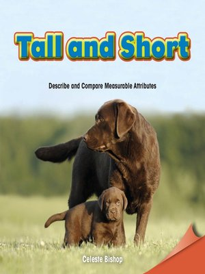 cover image of Tall and Short