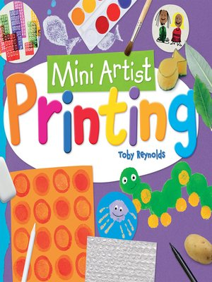 cover image of Printing