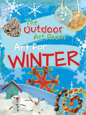 cover image of Art for Winter