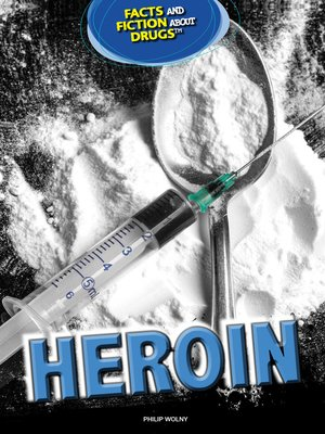 cover image of Heroin