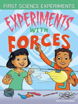 cover image of Experiments with Forces