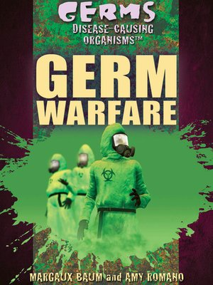 cover image of Germ Warfare
