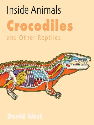 cover image of Crocodiles and Other Reptiles