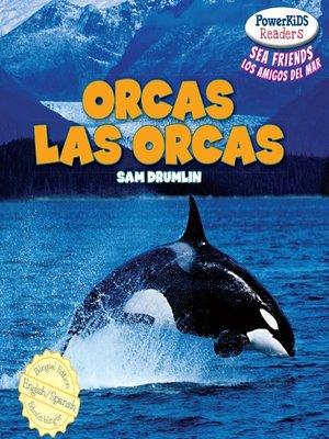 cover image of Orcas / Las orcas
