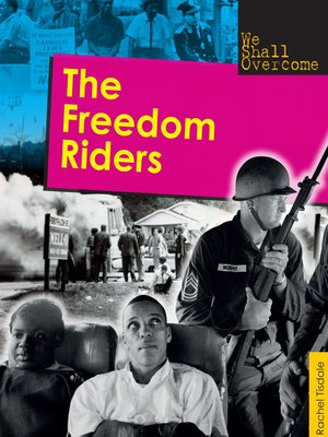 cover image of The Freedom Riders