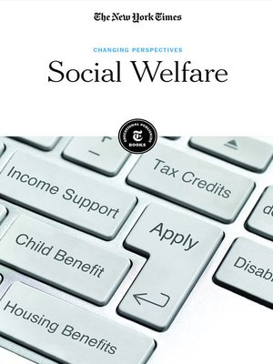 cover image of Social Welfare
