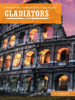 cover image of Gladiators
