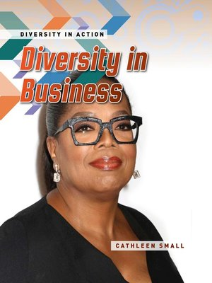 cover image of Diversity in Business