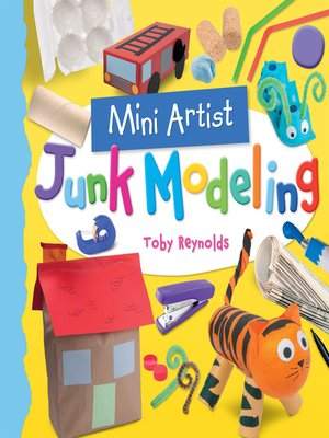 cover image of Junk Modeling
