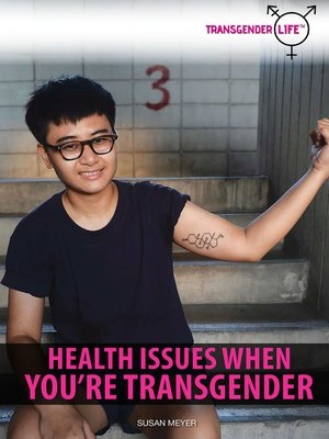 cover image of Health Issues When You're Transgender