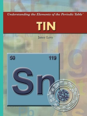 cover image of Tin