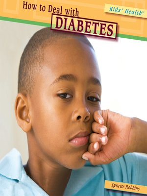 cover image of How to Deal with Diabetes