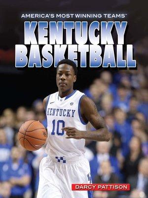 cover image of Kentucky Basketball