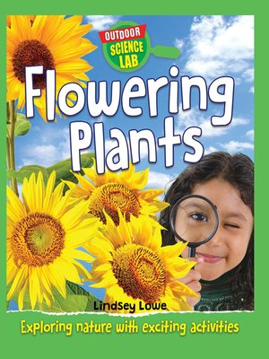 cover image of Flowering Plants