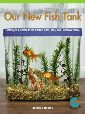 cover image of Our New Fish Tank