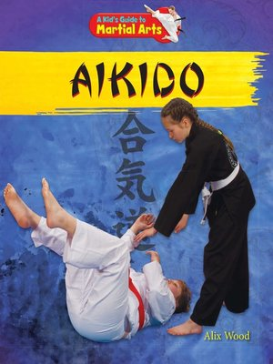 cover image of Aikido