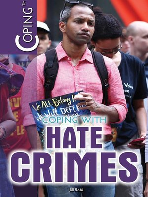 cover image of Coping with Hate Crimes