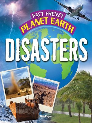 cover image of Disasters