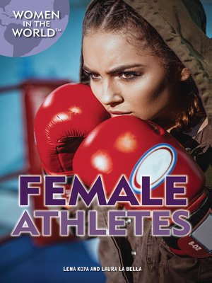 cover image of Female Athletes