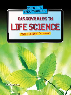 cover image of Discoveries in Life Science that Changed the World