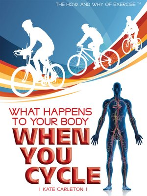 cover image of What Happens to Your Body When You Cycle