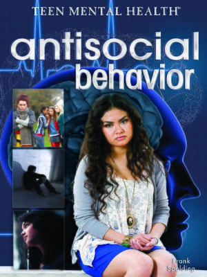 cover image of Antisocial Behavior