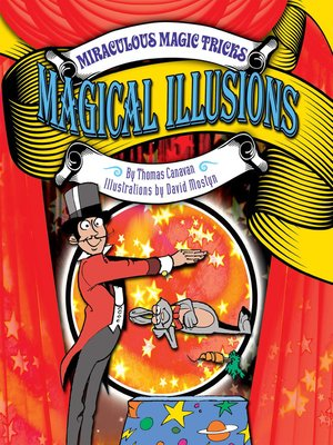 cover image of Magical Illusions