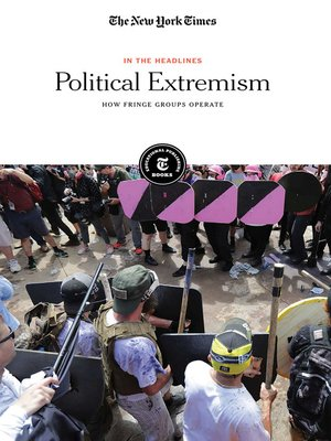 cover image of Political Extremism