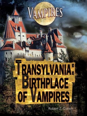 cover image of Transylvania