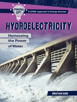 cover image of Hydroelectricity