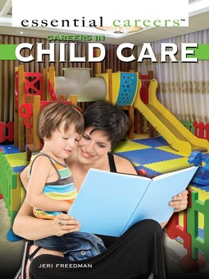 cover image of Careers and Business in Child Care