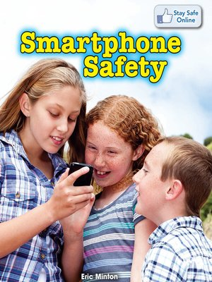 cover image of Smartphone Safety
