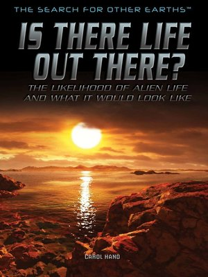 cover image of Is There Life Out There?