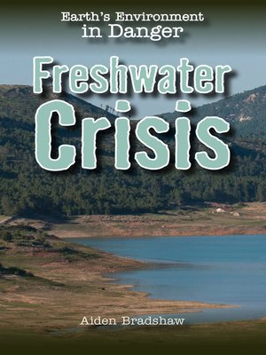 cover image of Freshwater Crisis