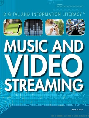 cover image of Music and Video Streaming