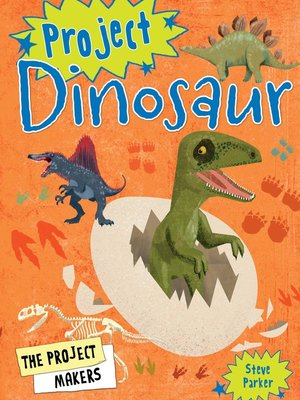 cover image of Project Dinosaur