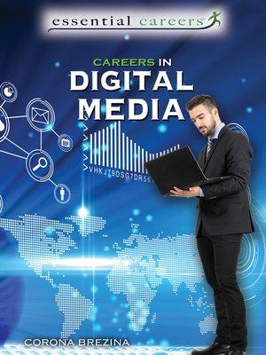 cover image of Careers in Digital Media
