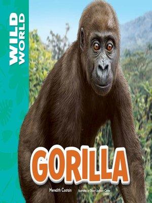cover image of Gorilla