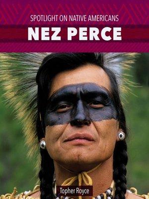 cover image of Nez Perce
