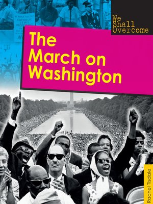 cover image of The March on Washington