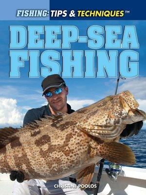 cover image of Deep-Sea Fishing