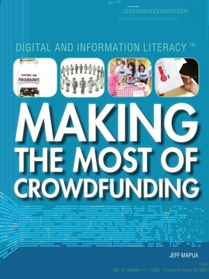 cover image of Making the Most of Crowdfunding