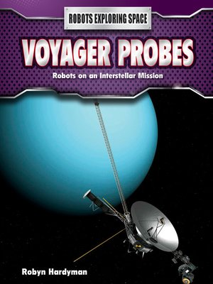 cover image of Voyager Probes
