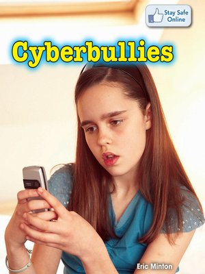 cover image of Cyberbullies