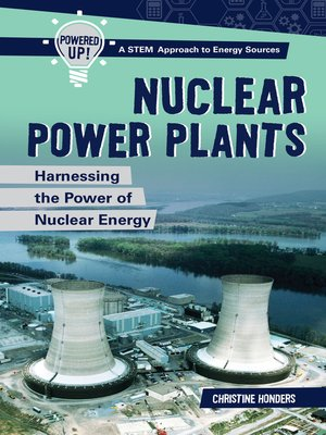 cover image of Nuclear Power Plants
