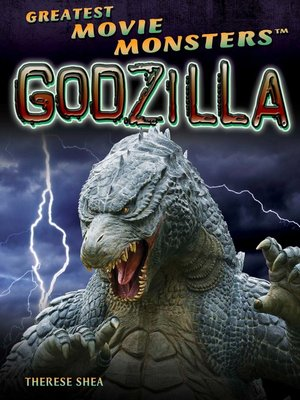 cover image of Godzilla