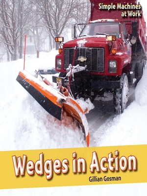 cover image of Wedges in Action