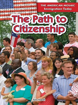 cover image of The Path to Citizenship