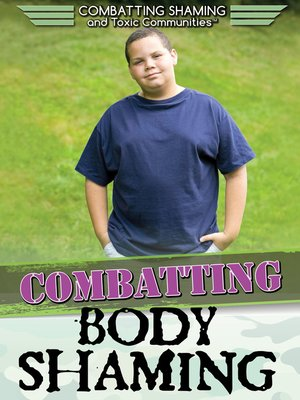 cover image of Combatting Body Shaming